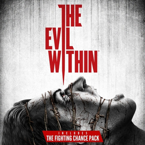 The Evil Within The Fighting Chance Pack Key Kaufen Preisvergleich