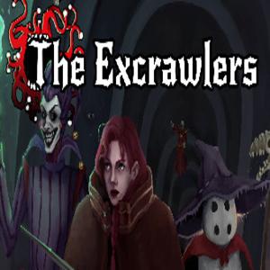 The Excrawlers