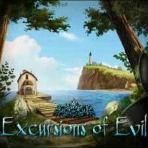 The Excursions of Evil Key Kaufen Preisvergleich