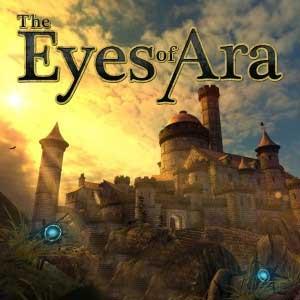 The Eyes of Ara Key Kaufen Preisvergleich