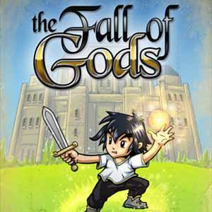 The Fall of Gods Key Kaufen Preisvergleich