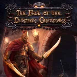The Fall of the Dungeon Guardians Key Kaufen Preisvergleich
