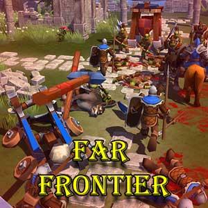 The Far Frontier Key Kaufen Preisvergleich