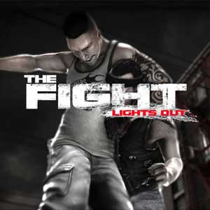 The Fight Lights Out PS3 Code Kaufen Preisvergleich