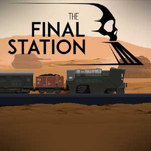 The Final Station Key Kaufen Preisvergleich