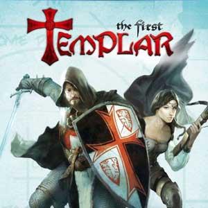 The First Templar Xbox 360 Code Kaufen Preisvergleich