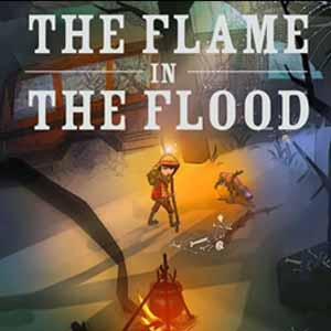 The Flame in the Flood Key Kaufen Preisvergleich