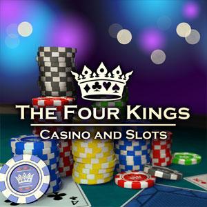 Kaufe The Four Kings Casino and Slots PS4 Preisvergleich