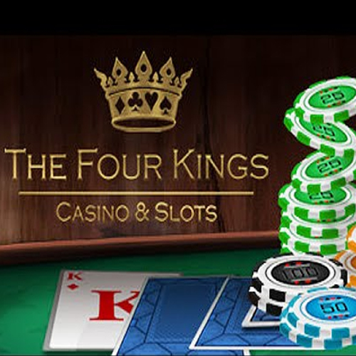 The Four Kings Casino and Slots Key Kaufen Preisvergleich