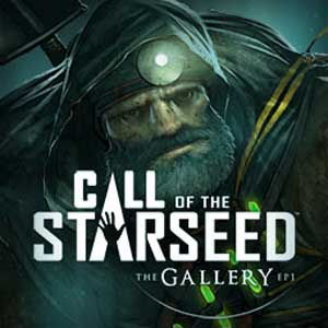 The Gallery Episode 1 Call of the Starseed
