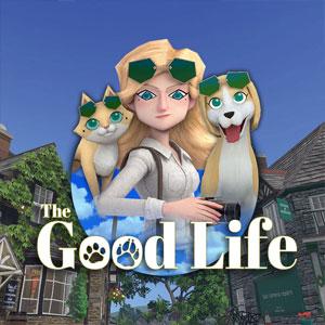 Kaufe The Good Life Nintendo Switch Preisvergleich