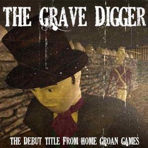 The Grave Digger Key Kaufen Preisvergleich