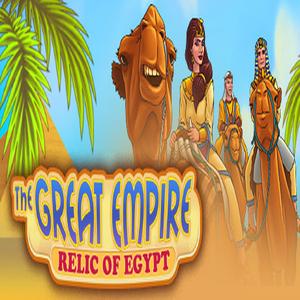The Great Empire Relic of Egypt Key kaufen Preisvergleich