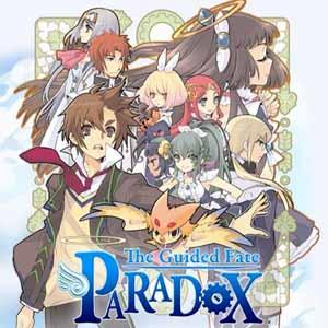 The Guided Fate Paradox PS3 Code Kaufen Preisvergleich