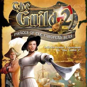 The Guild 2 Pirates of the European Seas Key Kaufen Preisvergleich
