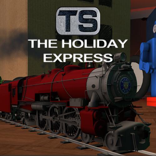 The Holiday Express Key Kaufen Preisvergleich