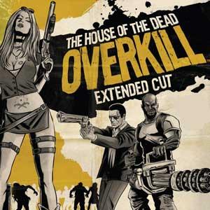 The House of the Dead Overkill PS3 Code Kaufen Preisvergleich