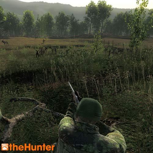 The Hunter 2014 Key kaufen - Preisvergleich