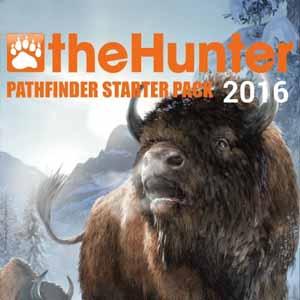 The Hunter 2016 Pathfinder Key Kaufen Preisvergleich