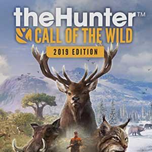 The Hunter Call of the Wild 2019 Key kaufen Preisvergleich