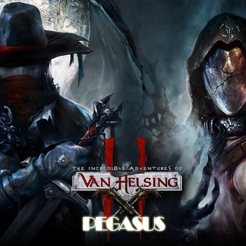 The Incredible Adventures of Van Helsing 2 Pigasus Key Kaufen Preisvergleich