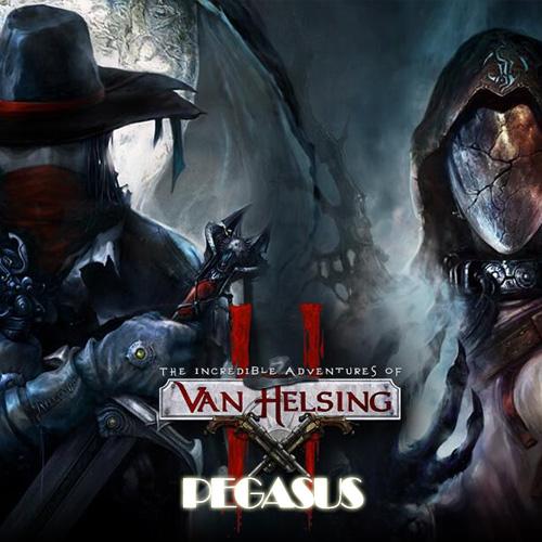 The Incredible Adventures of Van Helsing 2 Pigasus