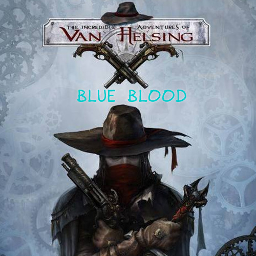 The Incredible Adventures of Van Helsing Blue Blood Key Kaufen Preisvergleich