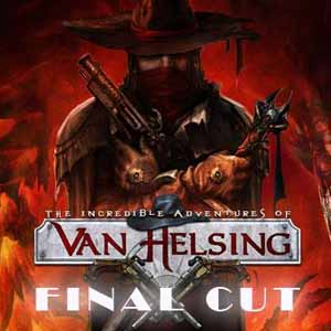 The Incredible Adventures of Van Helsing Final Cut Key Kaufen Preisvergleich