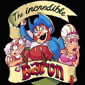 The Incredible Baron Key Kaufen Preisvergleich