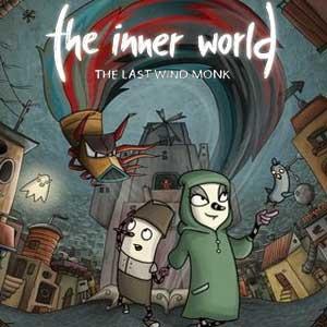 The Inner World The Last Wind Monk Xbox One Code Kaufen Preisvergleich