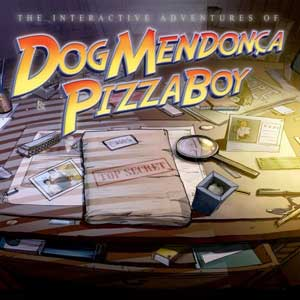 The Interactive Adventures Of Dog Mendonca And Pizzaboy Key Kaufen Preisvergleich