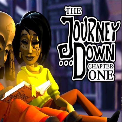 The Journey Down Chapter One Key Kaufen Preisvergleich