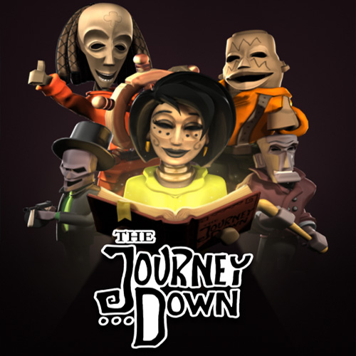 The Journey Down Chapter Two Key Kaufen Preisvergleich
