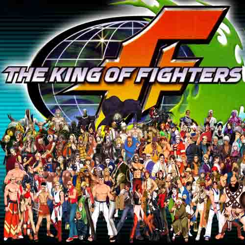 The King Of Fighters Key Kaufen Preisvergleich