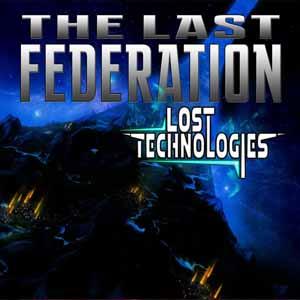 The Last Federation The Lost Technologies Key Kaufen Preisvergleich