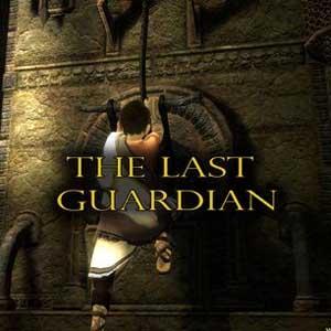 The Last Guardian PS3 Code Kaufen Preisvergleich