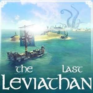 The Last Leviathan Key Kaufen Preisvergleich