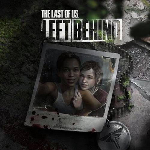 The Last Of Us Left Behind PS3 Code Kaufen Preisvergleich
