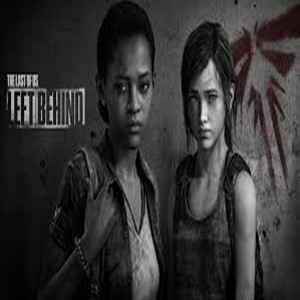The Last of Us Left Behind Standalone