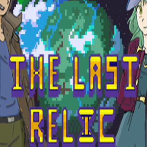 The Last Relic