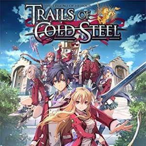 The Legend of Heroes Trails of Cold Steel 2 PS3 Code Kaufen Preisvergleich