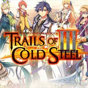 The Legend of Heroes Trails of Cold Steel 3 Key kaufen Preisvergleich