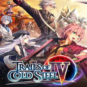 Kaufe The Legend of Heroes Trails of Cold Steel 4 PS4 Preisvergleich