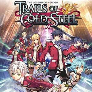 The Legend of Heroes Trails of Cold Steel PS3 Code Kaufen Preisvergleich