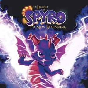 The Legend of Spyro Dawn of the Dragon Xbox 360 Code Kaufen Preisvergleich