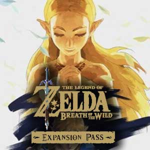 Kaufe The Legend of Zelda Breath of the Wild Expansion Pass Nintendo Switch Preisvergleich
