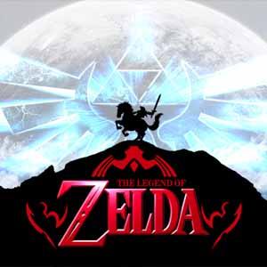 The Legend of Zelda Nintendo Wii U Download Code im Preisvergleich kaufen