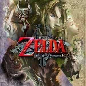The Legend of Zelda Twilight Princess HD Nintendo Wii U Download Code im Preisvergleich kaufen