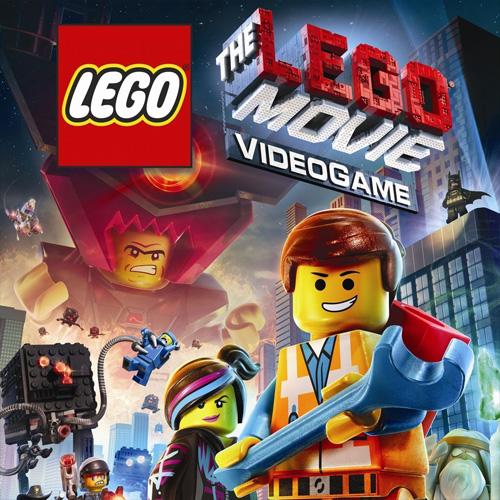 The LEGO Movie Videogame PS3 Code Kaufen Preisvergleich
