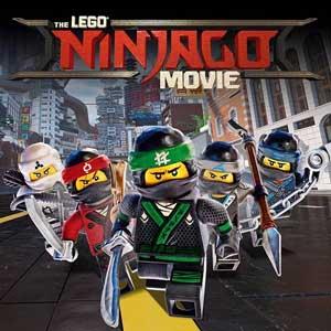 Kaufe The Lego Ninjago Movie Videogame Nintendo Switch Preisvergleich